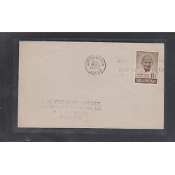 O) 1948 INDIA,MAHATMA GANDHI, HINDU THINKER - PERSON OF THE YEAR 1930,GANDHI PEA