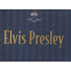 G)2002 USA, ELVIS PRESLEY ALBUM WITH THE STAMPS, UNOPENED, MNH