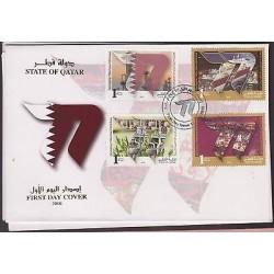 O) 2010 QATAR, OIL, PIPELINE, TANKER, SUPPYING 77 MILLION TONNES OF LNG PER ANN