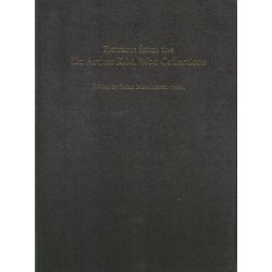 G) CATALOGUE, EXTRACTS FROM THE DR. ARTHUR K.M. WOO COLLECTIONS EDITED BY BRIAN