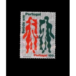 E) 2004 PORTUGAL, HEALTH SYSTEM, HUMAN DOBY, MEN AND WOMEN, SINGLE