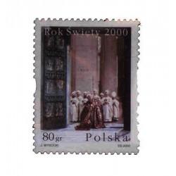 E) 2000 POLAND, ROK SWIETY, RELIGION, SINGLE