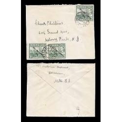 E)1947 MALTA, A STAMP PRINTED IN MALTA SHOWS VERDALA PALCACE CIRCA 1947