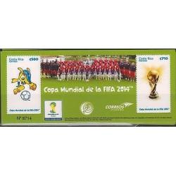 E)2014 COSTA RICA, FIFA WORLD CUP BRAZI, FOOTBALL, TEAM, COSTARICENSEE SELECTION