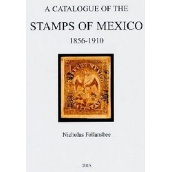 RG)2015 NICHOLAS FOLLANSBEE CATALOGUE, CLASSICS OF MEXICO, ENGLISH VERSION
