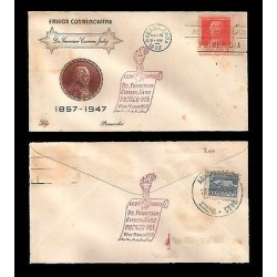 E)1953 CARIBBEAN, DR. FRANCISCO CARRERA JUSTIZ, A180, PALACE OF COMMUNICATIONS