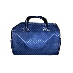 Suitcase type bag. 10.23 x 6.29 in