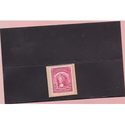 E)1940 COLOMBIA,PROOF, SCRA 13, NATIONAL RED CROSS, MNH