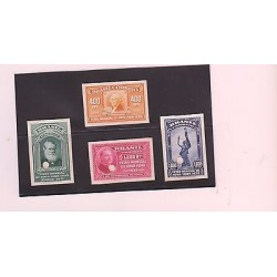 E)1939 BRAZIL, PROOFS, NEW YORK WORLD'S FAIR, GEORGE WASHINGTON, EMPEROR PEDRO