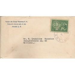 B)1947 CARIBBEAN, BLIND BATHS MONTERO, DR. LAUDELINE GONZALEZ, INDEPENDENCE 42