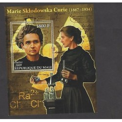 o) 2009 MALI, PHYSICS, MATHEMATIC AND CHEMISTRY POLISH MARIE SKLODOWSKA CURIE, S