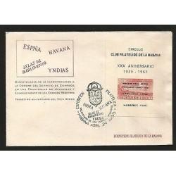 C) 1980 MEXICO FDC MONUMENTOS PREHISPANICOS CODICE