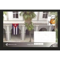 B)2015 CARIBBEAN, ARCHITECTURE, BUILDING, FLAG, OLD CAR, INSTITUTE OF DESIGN