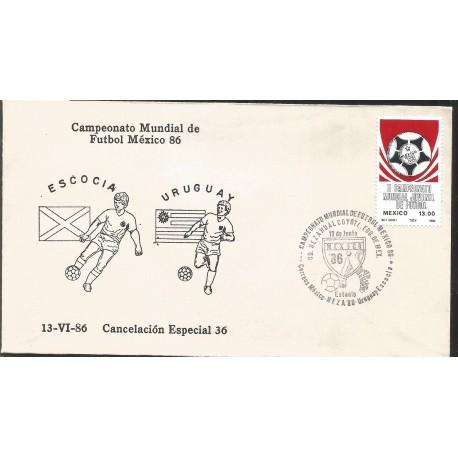 O) 1950 CARIBE, ENTREGA ESPECIAL 10 C. AIRPLANE 8 C, COVER FROM MATANZAS TO USA