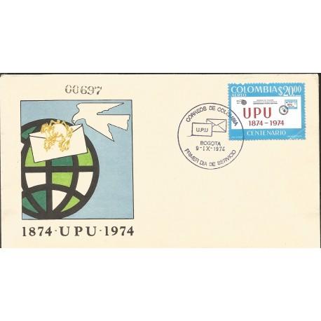 O) 1985 BRITISH VIRGIN ISLANDS, COINAGE- FISH, ISSUE, XF