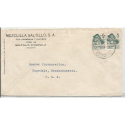 R) 1917 CHILE, POSTCARD FROM CHUQUICAMATA RECEPTION ANTOFAGASTA, SHIPPEDNEW ZELAND