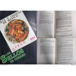 J) 1971 MEXICO, BOOK, ART AND SCIENCE OF MEXICO, PAINTING, JOSE CLEMENTE OROZCO, XX CENTURY, THE MAIL