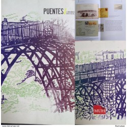 C) COLOMBIA, 2000 PESOS 2012 - 2 PCS NEW UNC