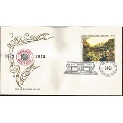O) 1919 MEXICO, OPA 97, STAMPS JOSE MARIA MORELOS RED -SCOTT A60, TO ARIZONA- USA, F