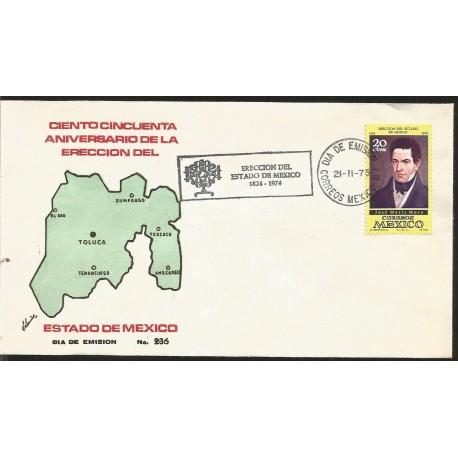 O) 1921 MEXICO, POSTAL CARD-CUAUHTEMOC -AZTEC RULER OF TENOCHTITLAN-AZTEC EMPEROR, DEPARTAMENTOI DE BUZONES TO GERMANY