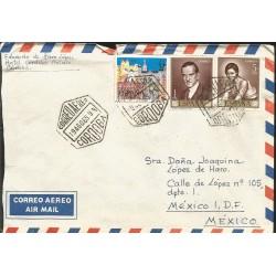E) 1911 GREAT BRITAIN, 129, A67, POSTAL STATIONARY TO HAVANA, XF