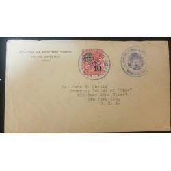 O) 1981 JAPAN, LAND EROSION CONTROL, FDC XF
