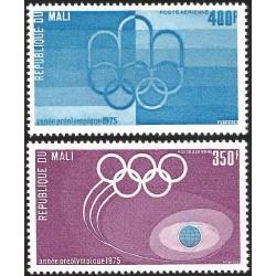 V) 1975 MALI, PRE-OLYMPIC YEAR, MNH