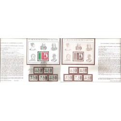 O) 2007 CHINA - 2007 MEXICO, JOINT ISSUE WITH MEXICO, VOLCANO POPOCATEPETL, MONTANA MINYA KONKA THE KING OF SICHUAN, LANDSCAPE