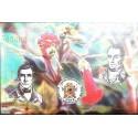 O) 1986 VENEZUELA, DR JOSE VARGAS - EXFILBO 86 BOLIVARINA EXHIBITION, MNH