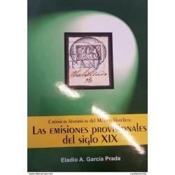 J) 2018 MEXICO, BOOK, CHRONICLES HISTORY OF PHILATELIC MEXICO