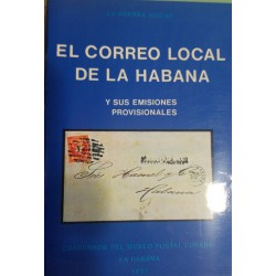 O) 1977 CARIBBEAN, BOOK, THE LOCAL MAIL AND ITS PROVISIONAL