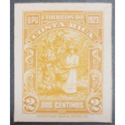 L) 1954 CARIBBEAN, BANKNOTES, AGUILERA, PATRIOT, PEOPLE, 100 PESOS, LIGHTLY TONED, UNC