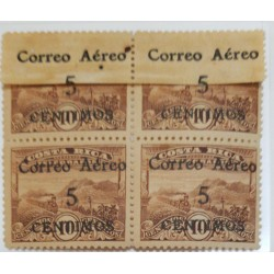 A) 1945, COSTA RICA, TRAIN RAILROAD, FAKE OVERPRINT, TELEGRAPH STAMPS, UNWMK BLACK OF CARMINE