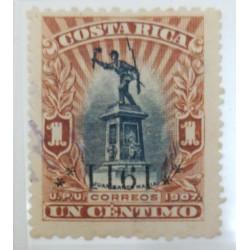 A) 1911, COSTA RICA, JUAN SANTA MARIA, OVERLOAD, FAKE NICE REFERENCE