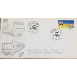 J) 1968 MEXICO, HIDALGO'S HEAD, IMPERFORATED PAIR, AIRMAIL, CIRCULATED COVER, FROM MATAMOROS TO LINARES