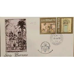 M) 1959 BRITISH GUIANA,BOTANICAL GARDENS, AMERINDIAN SHOOTING FISH, MINING FOR BAUXITE, AIR MAIL, CIRCULATED COVER