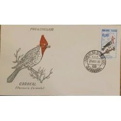O) 1952 GREAT BRITAIN, POSTAL STATIONERY KING GEORGE VI REGISTERED 6p, QUEEN ELIZABRTH SCOTT A129 REVENUE 6p - QUEEN ELIZABETH