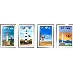 A) 1992, KENYA, HEADLIGHTS, ASEMBO BAY- LAKE VICTORIA, OLD RAS SERANI-MOMBASA