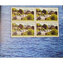 A) 2006, IRELAND, RIO ERNE, BELTURBET MARINA, MINISHEET, NAVIGABLE WAYS