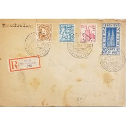 O) 1962 AFGHANISTAN, AGAINST MALARIA, SET IMPERFORATE MNH