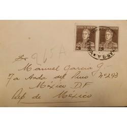 A) 1924 ARGENTINA, GENERAL JOSÉ FRANCISCO DE SAN MARTÍN, 1,778 - 1,850, CHOCOLATE BROWN